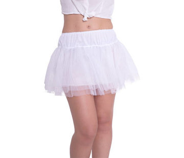 Tutu Wit - One Size Fits All