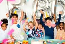 Kinderfeestje voor jongens organiseren? 4 tips & tricks