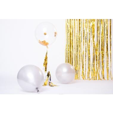Gouden feestversiering goldenparty