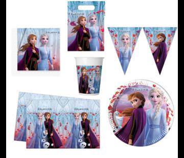 Feestpakket Frozen 2 - Per Stuk