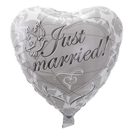 Goedkoop Just Married Versiering online kopen