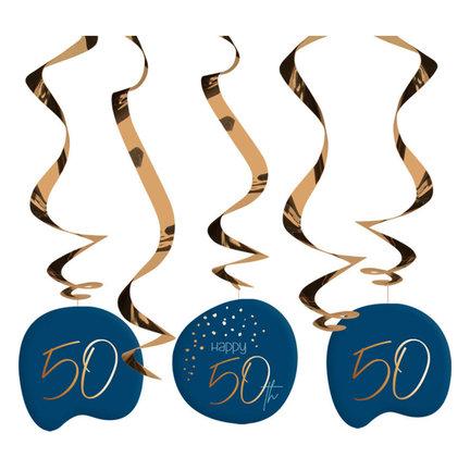 Goedkope Luxe versiering 50 jaar Online Kopen