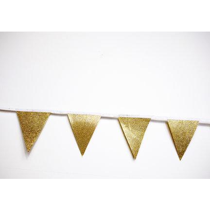 Goedkoop gouden slingers online kopen