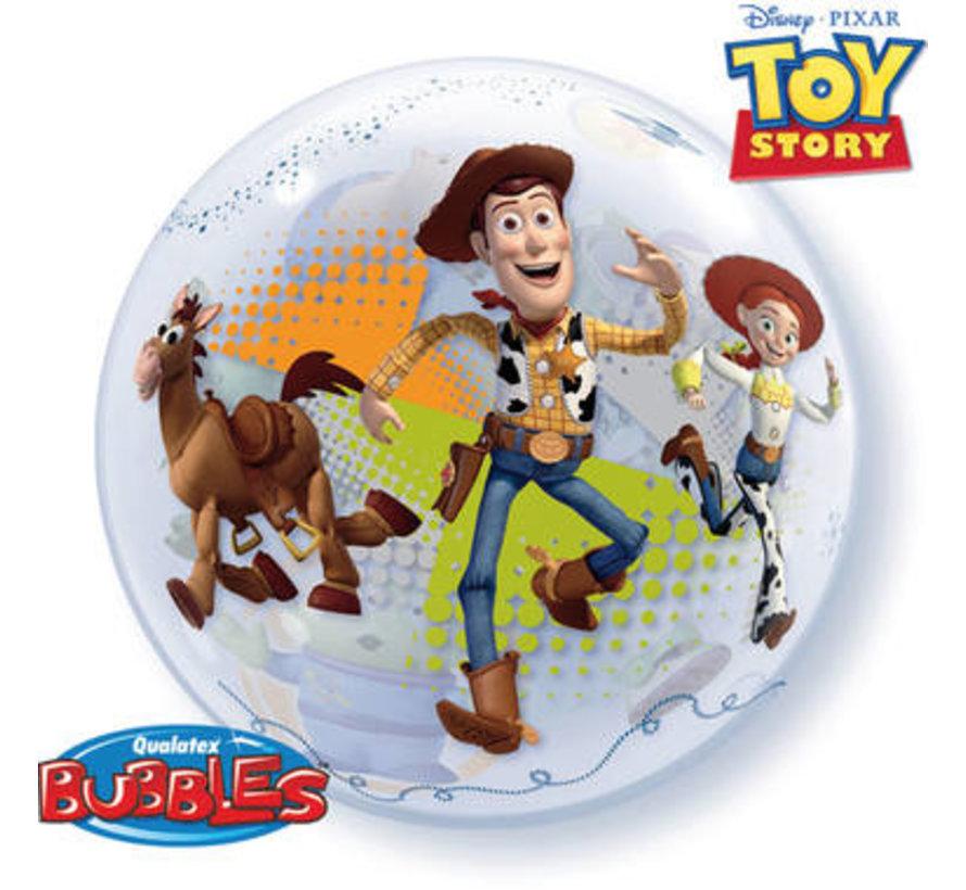 Toy Story Ballon - 56cm - per stuk