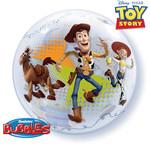 Toy Story versiering