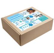 Feestpakket Online Kraamfeest Jongen