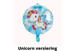 unicorn versiering online bestellen