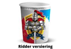ridder versiering online bestellen