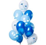 Ballonnen It's A Boy! - 12 stuks