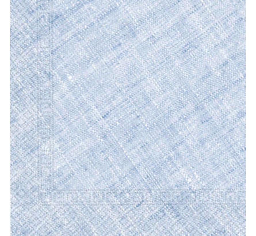 Servetten Papier Composteerbaar Blauw - 20 stuks
