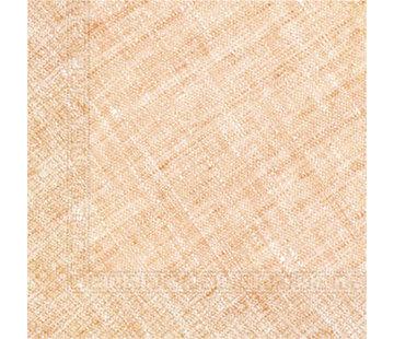 Servetten Papier Composteerbaar Oranje - 20 stuks