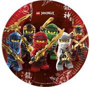 LEGO Ninjago versiering