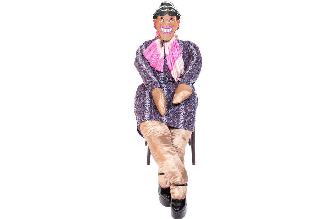 Sarah pop accessoires
