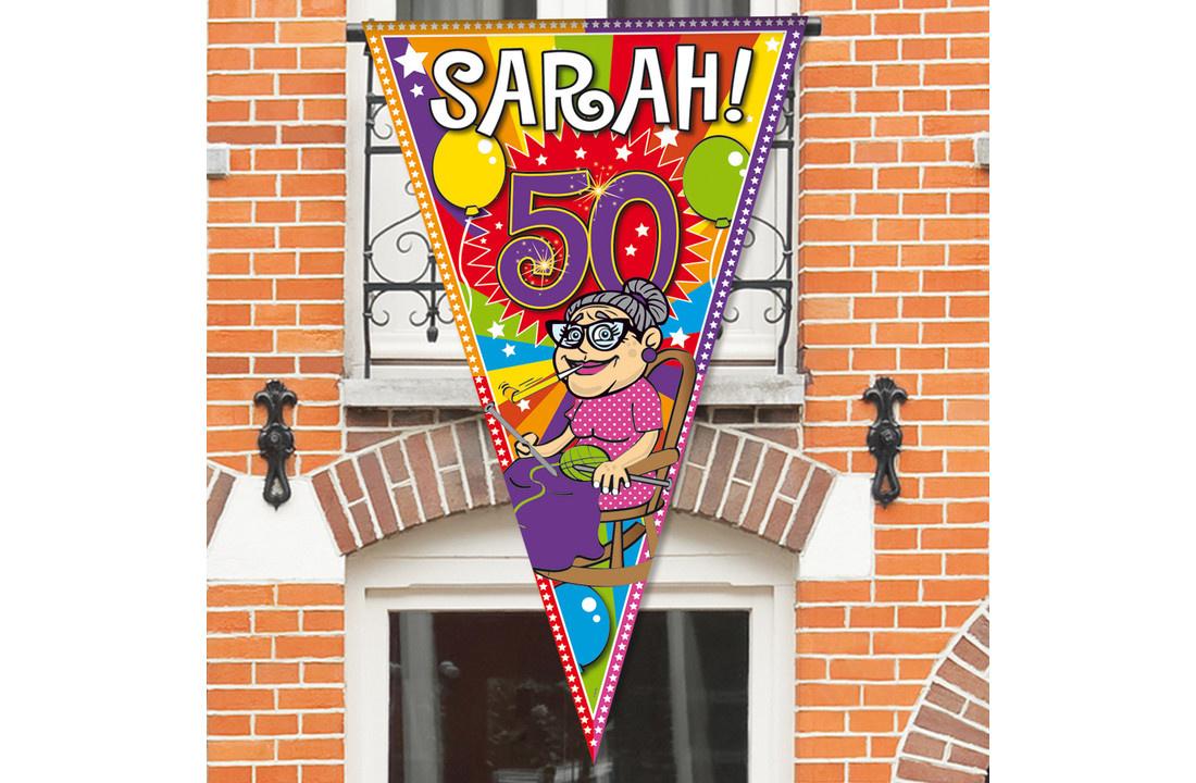 Sarah top 10