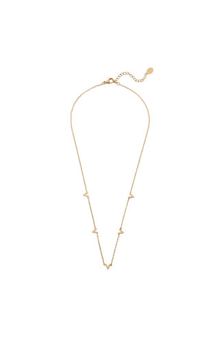 PHILIPPE CONSTANCE NECKLACE ONLY V