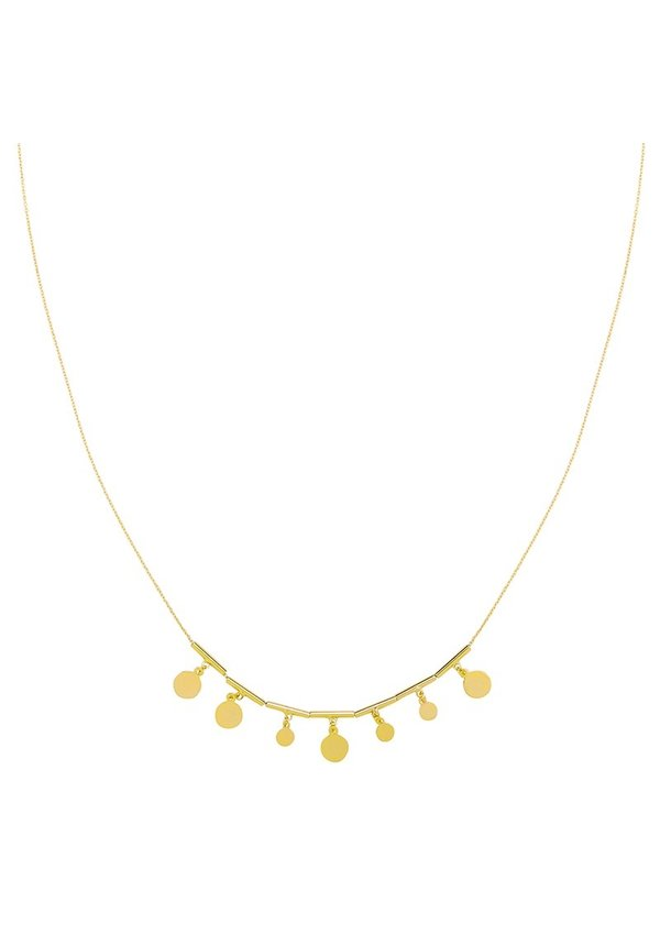 NECKLACE MY LITTLE COINS GOLD
