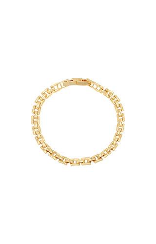 MINOMI Bracelet Square Chain