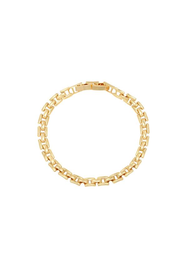 Bracelet Square Chain
