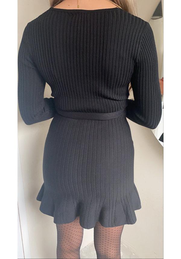 KIKI DRESS BLACK