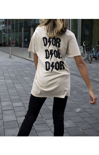 D/OR SHIRT BEIGE