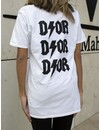 D/OR SHIRT WHITE