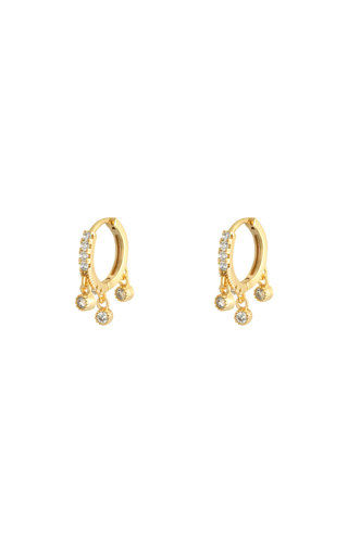 Earrings Radiant