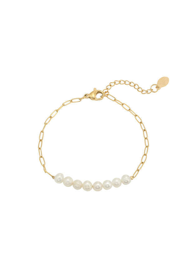 Bracelet Pearls Of The Sea