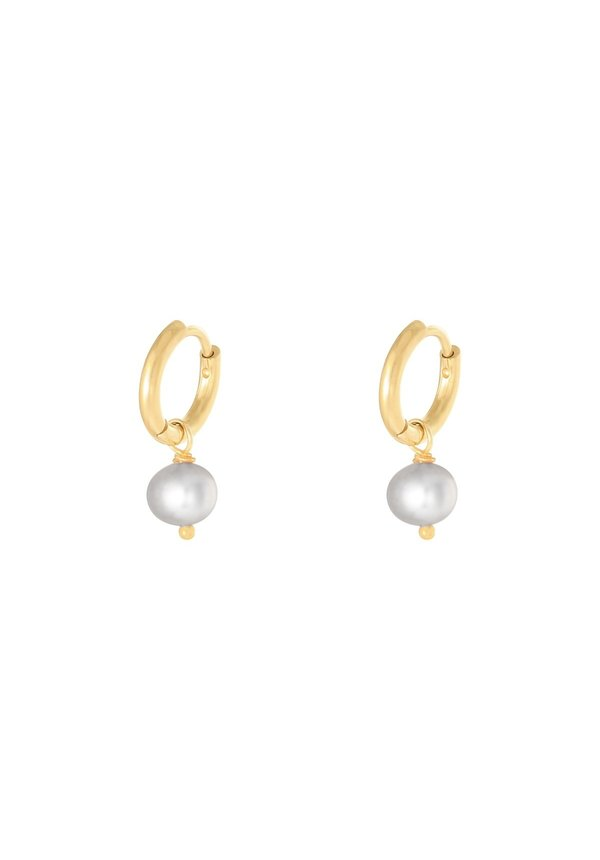 Earrings Pearl of the sea