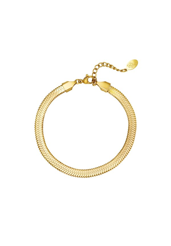 Bracelet Serendipity Gold