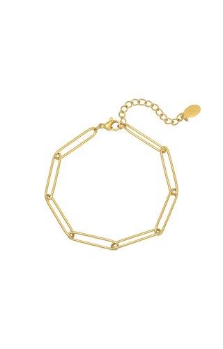 Bracelet Plain Chain