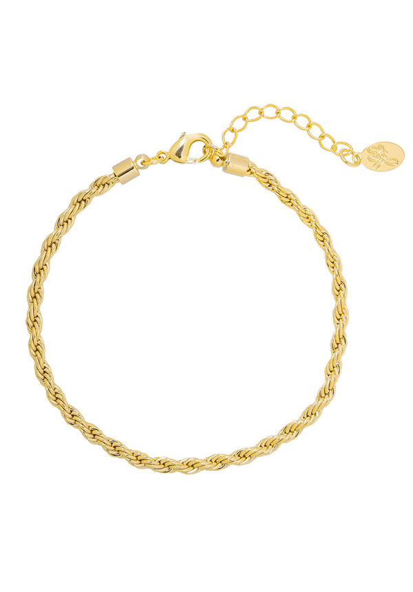 Bracelet Chain Reaction