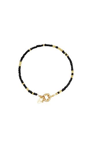 Bracelet Ziggy Black