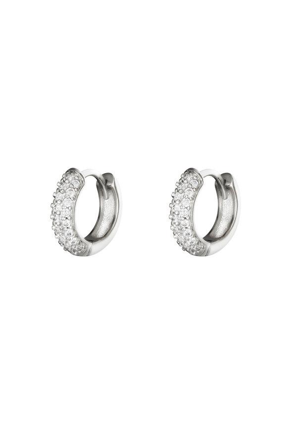 Earrings Desire Silver