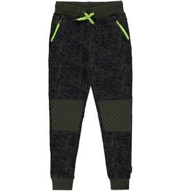 Quapi Broek jogging dark green