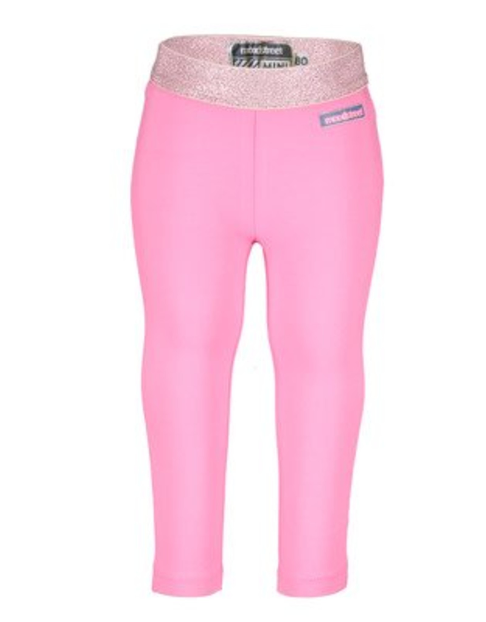 Moodstreet Legging solid 241 pink