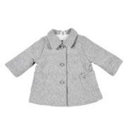 Gymp Coat light grey