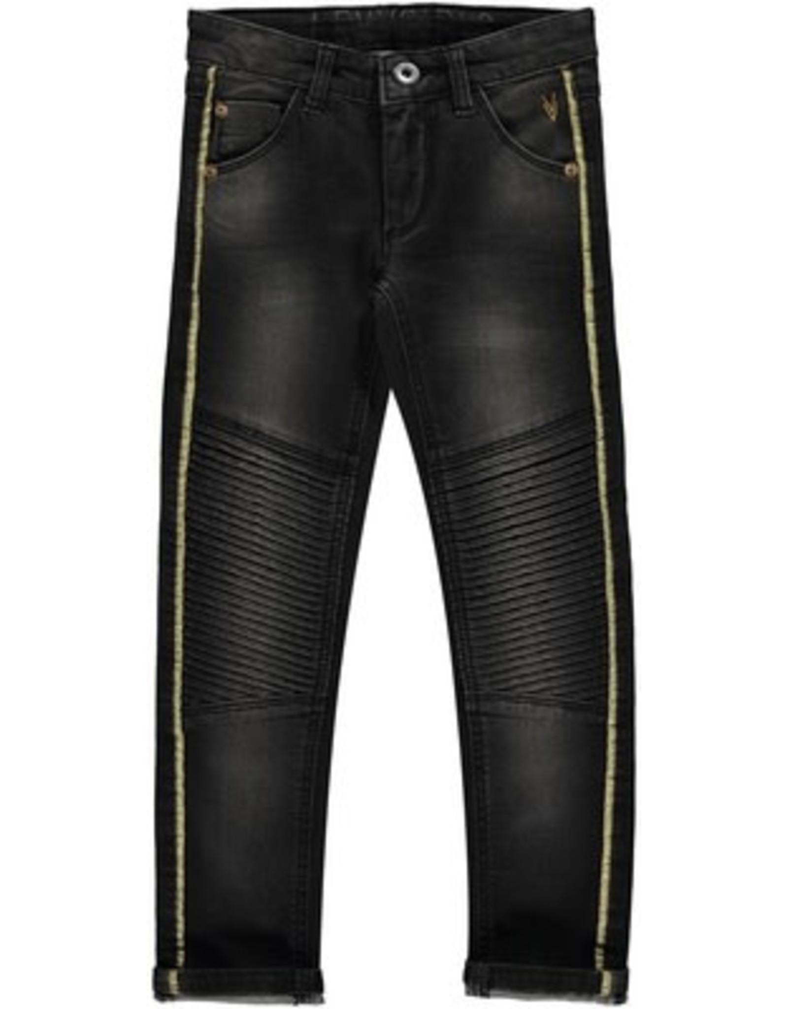 Levv April jeans black 164
