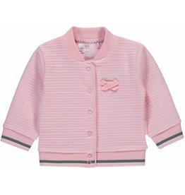 Quapi Zara vest Sweet Rose