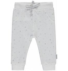 Quapi Zaza broek Light Grey Star