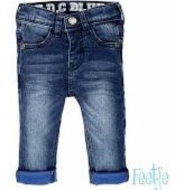 Feetje Broek blue denim 990