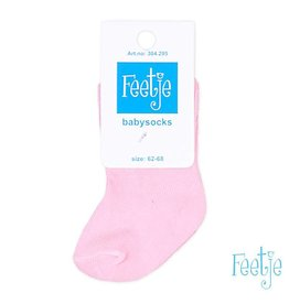 Feetje Sokken 192 roze NOS