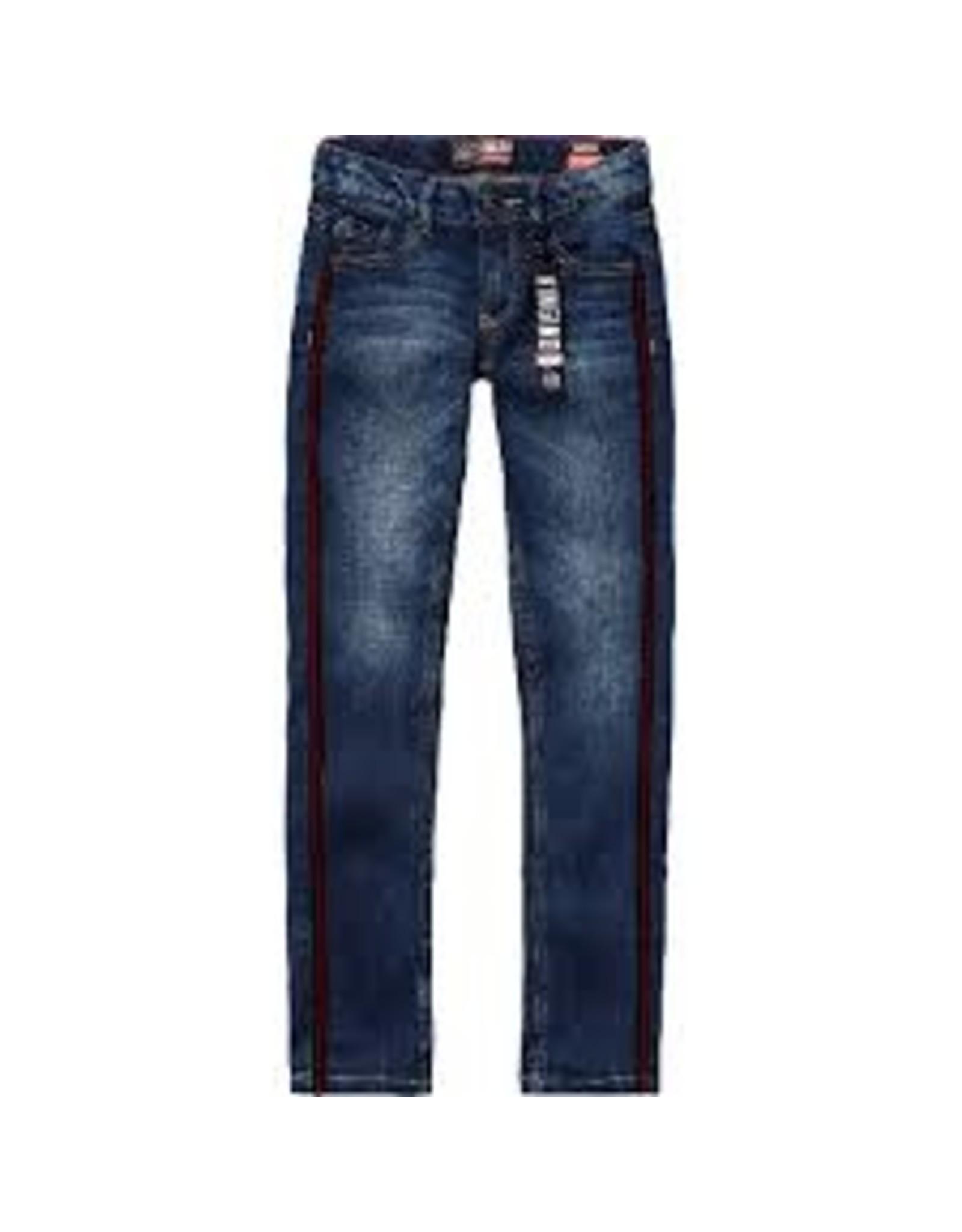 Vingino Amadea jeans 168-deep dark
