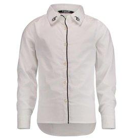 Vingino Lockata blouse 001 real white