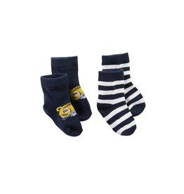 Z8 Z8 Earth sokken navy