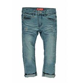 Tygo & vito NOOS jeans denim skinny damaged 801