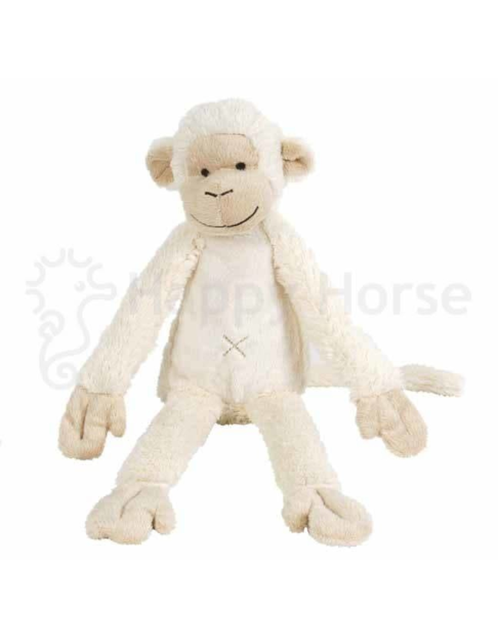 Happy Horse Happy Horse Monkey Mickey no.2 ivory
