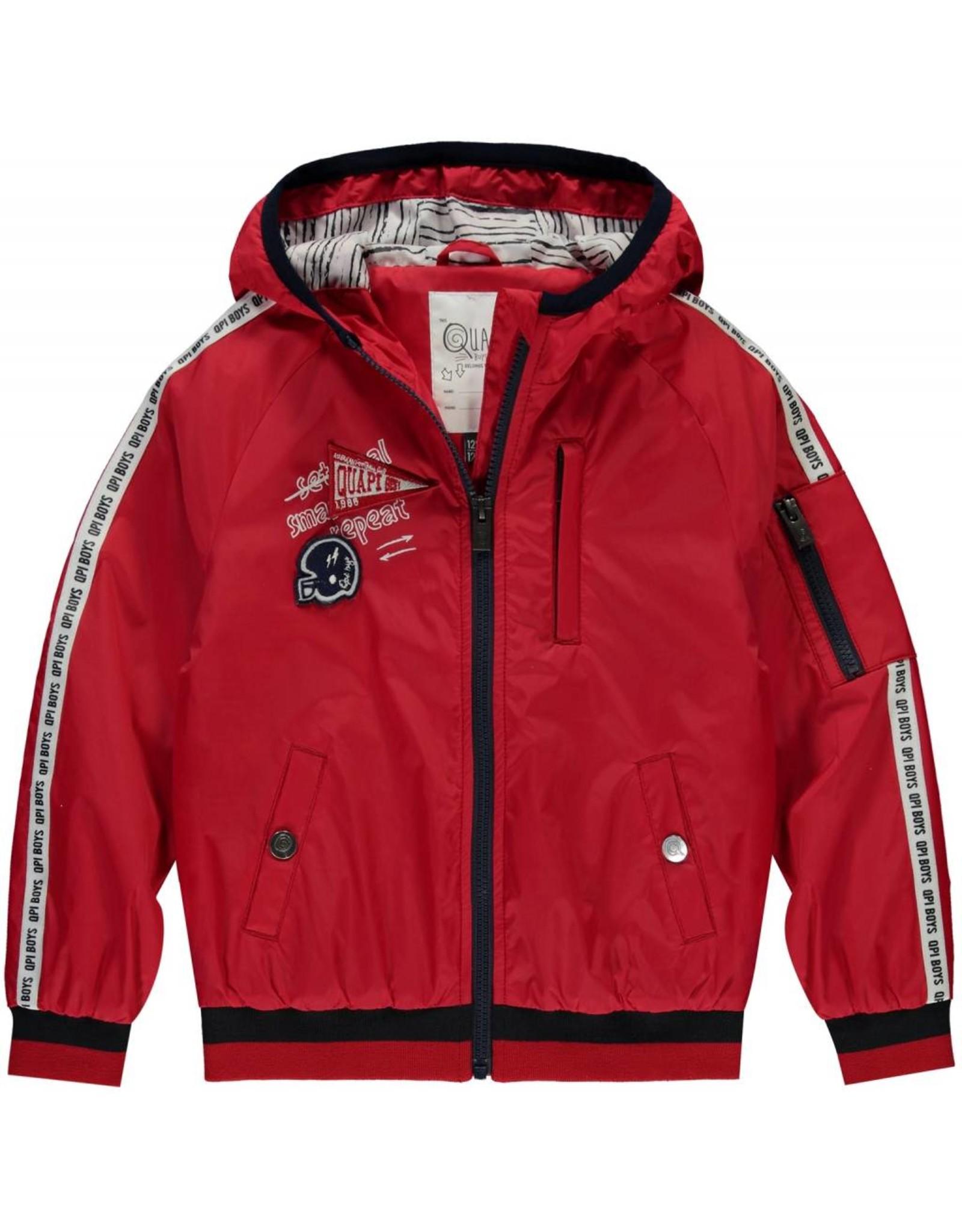 Quapi Jas Red