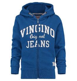 Vingino Vingino Onite Vest 143 pool blue
