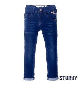 Sturdy Jeans 993 dark blue slim fit