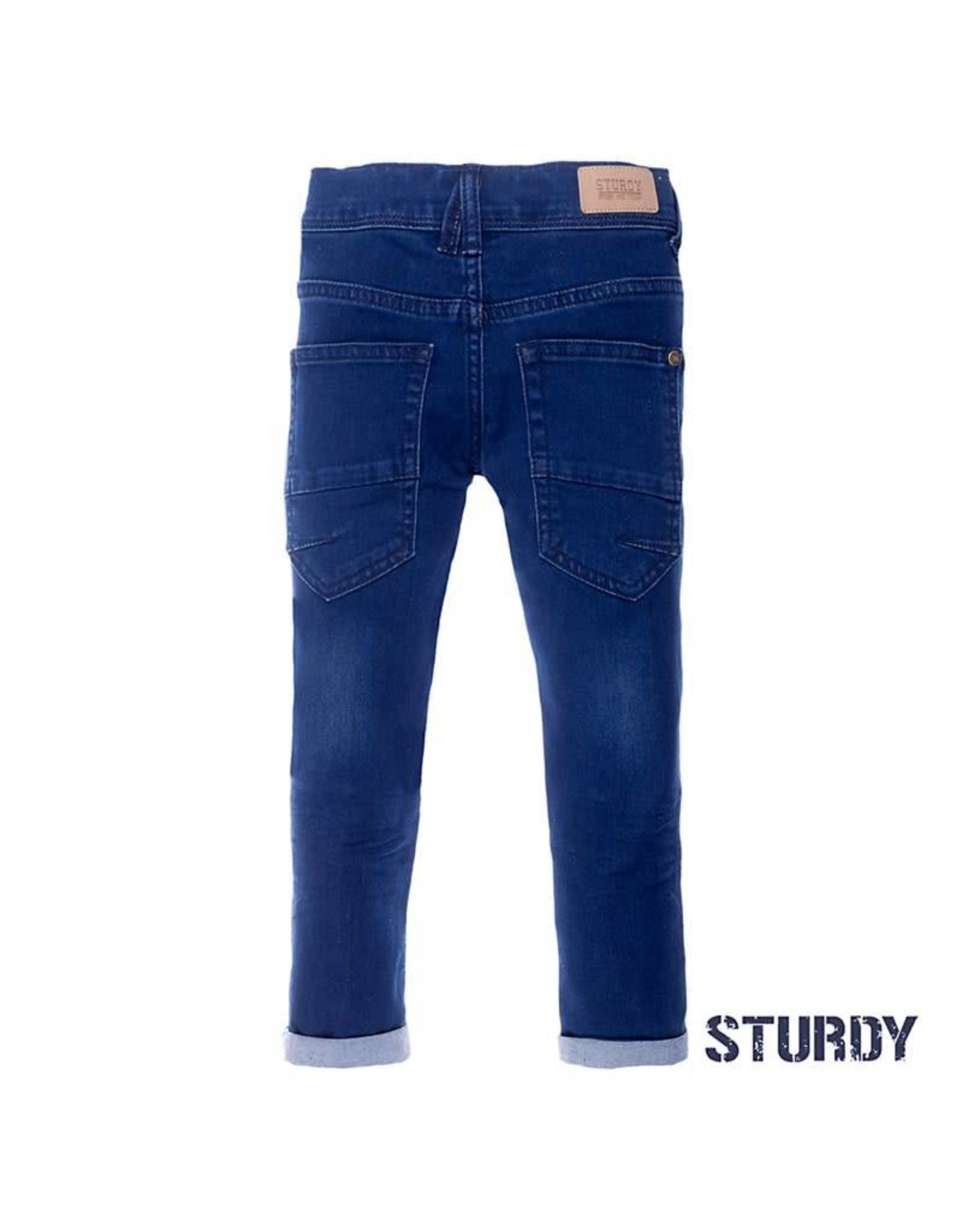 Sturdy Jeans 993 dark blue slim fit